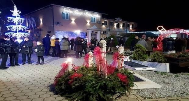 Advent u Garčinu 2018.