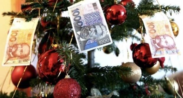 Građani su na Badnjak potrošili dvostruko više nego prošle godine