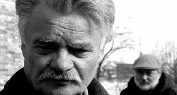 Umro je Ivo Gregurević
