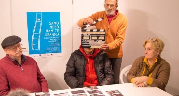 Poziv na besplatne filmske radionice u Pakracu za starije od 54 godine