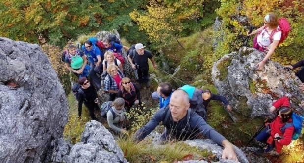 U nedjelju izlet na najviši vrh Požeške gore - Kapavac