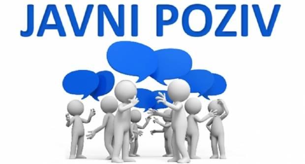 Javni poziv Općine Donji Andrjevci