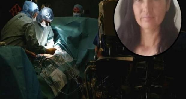 Obitelj Brođanke donirala organe preminule Marije Nijemčević