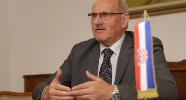 Požežanin Ivan Del Vechio smijenjen s mjesta veleposlanika u BiH