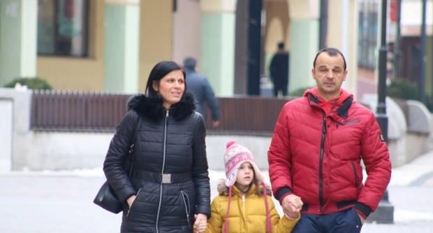 Subotnja šetnja Požegom 12.1.2019.