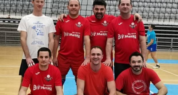 Brođanima sedmo i peto mjesto na međunarodnom turniru