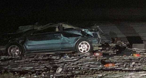 Za prometnu nesreću kod Lukača kriv pijani vozač (28)