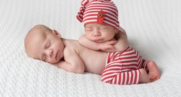 VRAĆA SE TRADICIJA: U Požeštini roditelji sve češće daju tradicionalna imena bebama