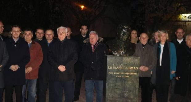 HDZ PSŽ obilježio 27. godišnjicu Dana međunarodnog priznanja Republike Hrvatske