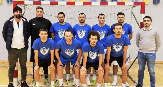 Lipičko-pakračka ekipa Vrisak.hr osvojila 3. mjesto na turniru u Garešnici