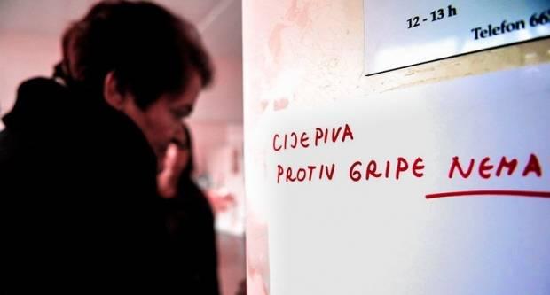 Hrvatskom hara ubojita gripa, a cjepiva nema. Evo što morate znati!