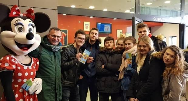 Brođani u Osijeku na Danima poslova u turizmu