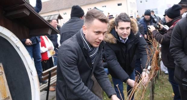Vincelovo u Gradu Kutjevu 2019.
