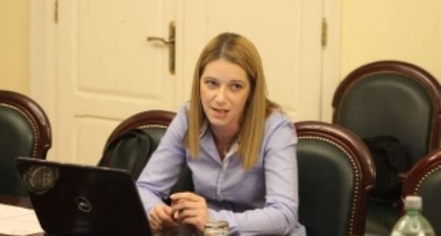 Tamara Puač izbačena iz SDP-a!