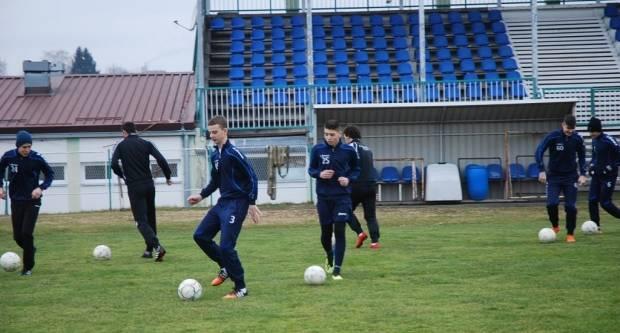 NK Hajduk Pakrac započeo s pripremama: Cilj poboljšati plasman, želja viši rang