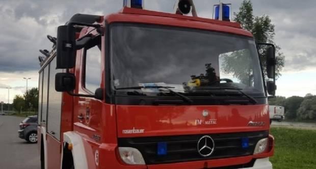 Županija pomaže vatrogasnima društvima