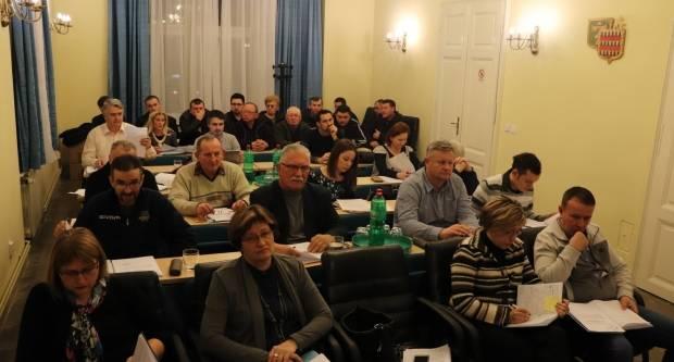 Održana 12. sjednica Gradskog vijeća Grada Lipika