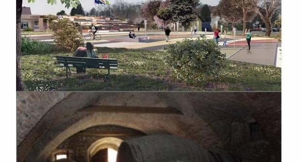 Povijesni Spahijski podrum u Pakracu i jedinstveni Muzej bećarca u Pleternici kao turističke atrakcije