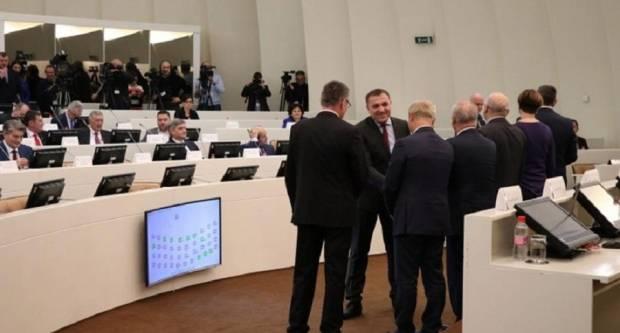 U Parlamentu BiH zabranjena provjera diploma