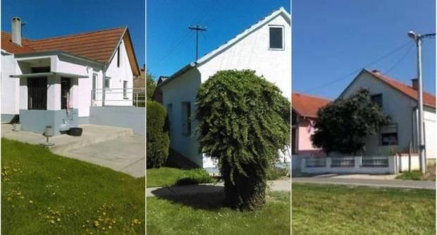 Cijene nekretnina na istoku Hrvatske smiješne, kuće se prodaju i za 7000 eura
