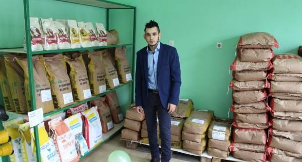 Otvorena nova poljoprivredna ljekarna ʺAgro-Josipʺ u Kuzmici