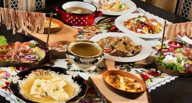 Izrada digitalne baze - pošaljite tradicionalne slavonske recepte