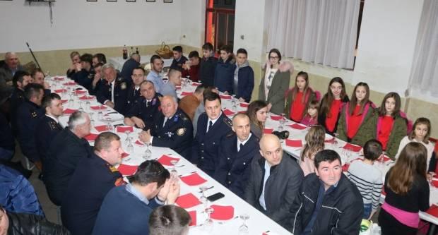 Održana izvještajna skupština DVD-a Gornji Emovci
