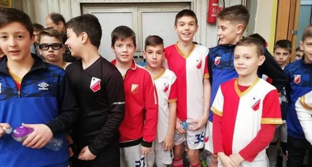 Rekordan odaziv ekipa na međunarodni malonogometni Valentino kup u Slavonskom Brodu