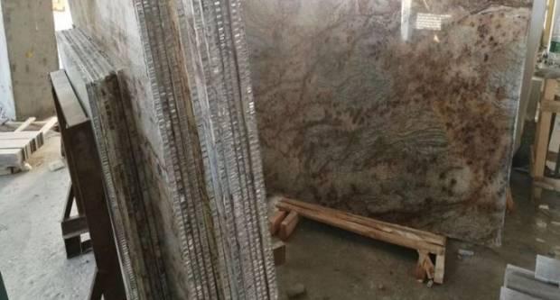 Krao aluminijske ploče sa bazena na Migalovcima - uhvaćen na ʺdjeluʺ