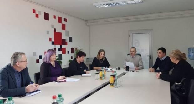 Održan prvi radni sastanak prekogranične suradnje Nova Gradiška-Šabac