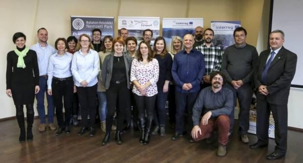 Održan završni sastanak partnera na projektu Danube GeoTour u Mađarskoj