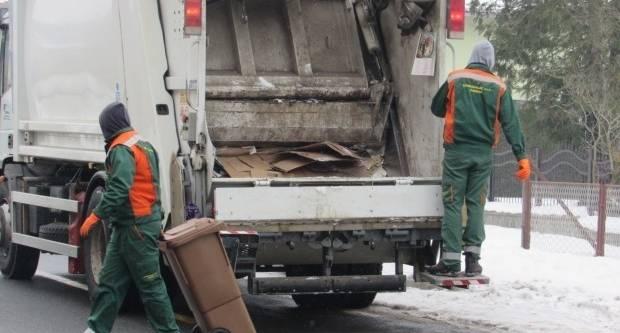 Podsjetnik - odvoz kartona i papira u Lipiku