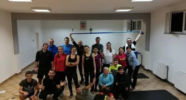 Novi sport u Slavonskom Brodu počeo je graditi svoju sportsku priču