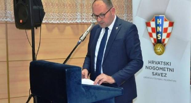 Dubravko Galović nije morao zamrznuti sve funkcije u sportu, ali je poštivao rješenje Prekršajnog suda
