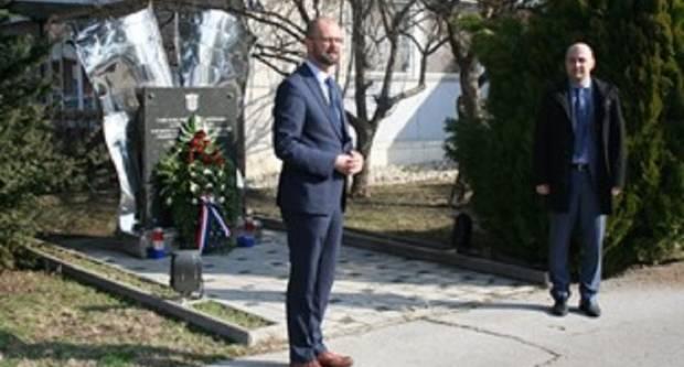 98.obljetnica grupacije Đuro Đaković