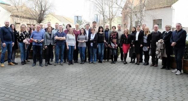 Zajedno za očuvanu Savu – sastanak mreže Sava Parks u Slavonskom Brodu
