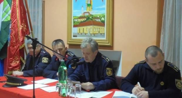 127. Skupština DVD-a Pleternica: Nakon uspješne 2018. cilj je izgradnja novoga vatrogasnoga doma i spremišta