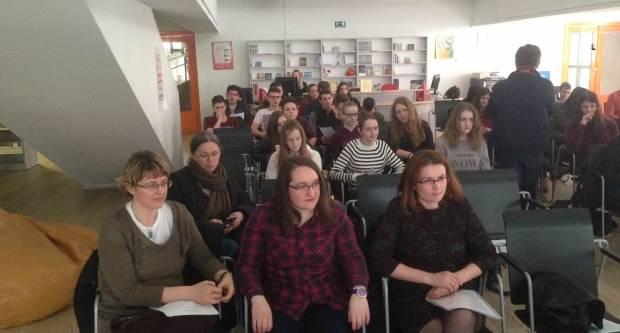 Peta Zimska škola arheologije za učenike osnovnih i srednjih škola