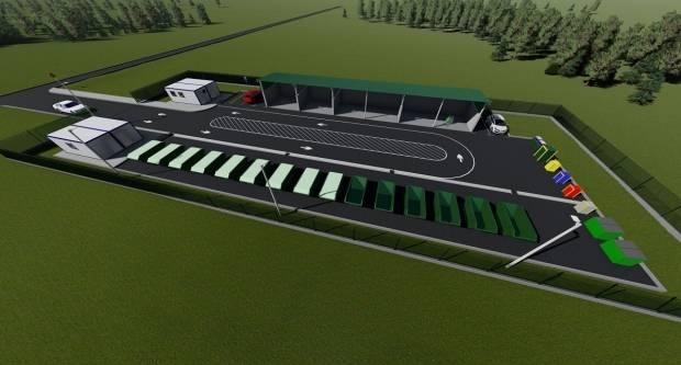 Odobrena sredstva za izgradnju Reciklažnog dvorišta u Velikoj