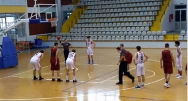 Poraz i odlična pobjeda Brodskih košarkaša