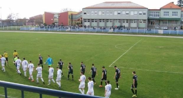 """Pobjeda """"Sloge"""" protiv solidnih gostiju iz Vukovara"""