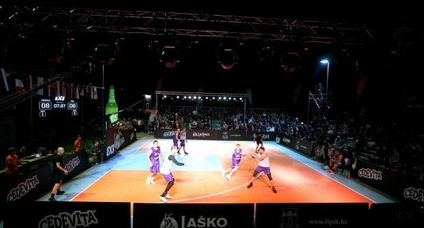 Lipik 3x3 Challenger među najvećim sportskim događajima u Hrvatskoj