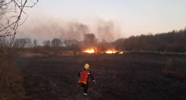 Jučer pijani vozač u Gradcu i požar u Prekopakri