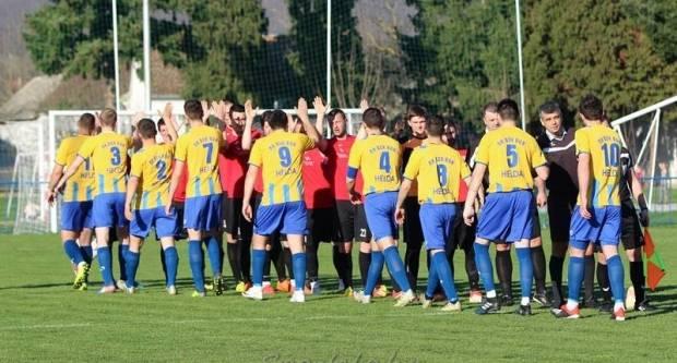 Dinamo, Hajduk i Kaptol u polufinalu kupa