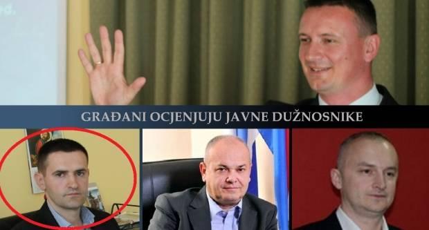 U SBonline anketi uvjerljivu pobjedu odnio načelnik Općine Sibinj Josip Pavić! Duspara i Marušić pobrali kritike...