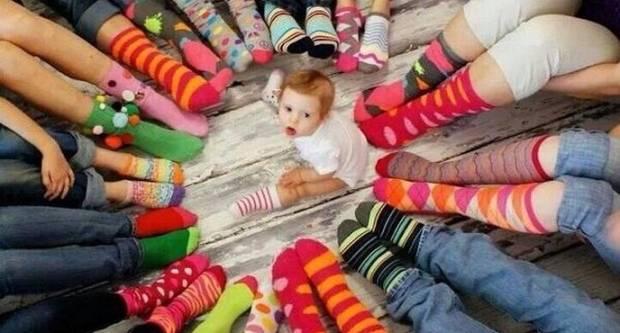Danas se obilježava Svjetski dan osoba s Down sindromom