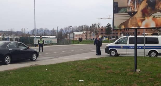 Jučer u Požegi ukupno četiri prometne nesreće s teže i lakše ozlijeđenim pješacima