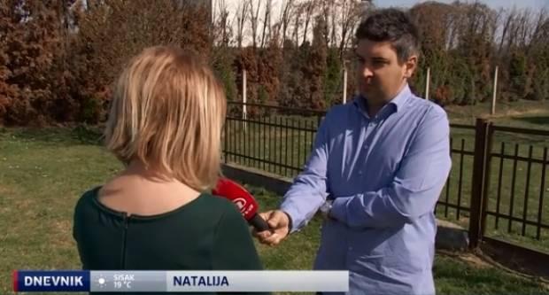 Natalija B. koju je kuma ministrice Žalac pregazila pa ostavila na cesti u Jakšiću: ʺKako možete ne pomoći unesrećenom!?ʺ