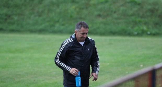 Ivica Pejnović više nije trener BSK-a