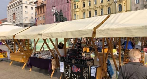 Na sajmu Domaće je domaće predstavlja se i dvoje izlagača iz Brodsko posavske županije